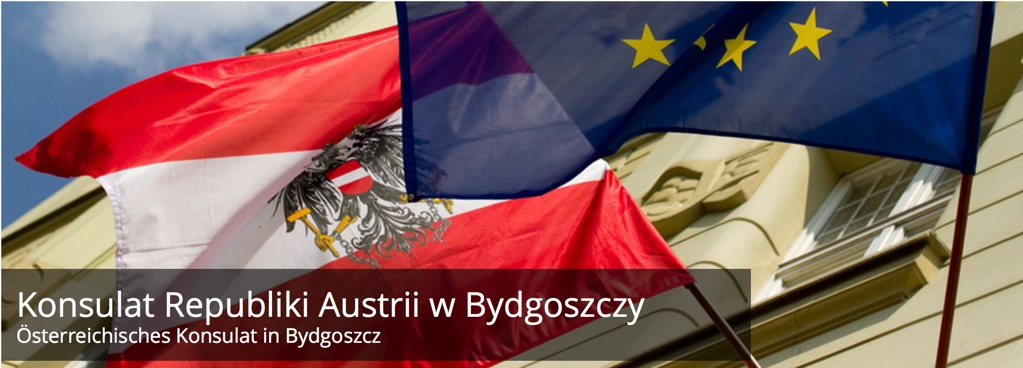 Konsulat Republiki Austrii w Bydgoszczy